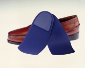 s 3 4 length dress shoe insoles one size fits all